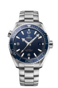 Seamaster Planet Ocean 600M OMEGA Co-Axial Master Chronometer
