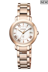 NEW    CITIZEN クロスシー ES9444-50A